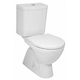 WC kombi Jika Lyra plus, spodný odpad, 63cm 2638.7.000.242.1
