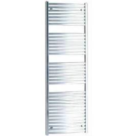 Radiátor kombinovaný P.M.H. Marabu 181,5x45 cm chróm CM54501815CR