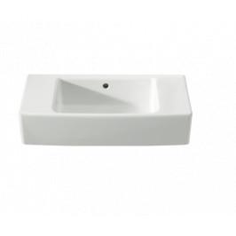 Umývadielko Roca Hall 50x25 cm, bez otvoru pre batériu 7.3258.8.300.0