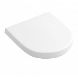 WC sedadlo softclose Villeroy & Boch Subway 2.0 Duroplast 9M69S101