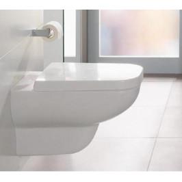 WC sedadlo softclose Villeroy & Boch Joyce Duroplast 9M52S101