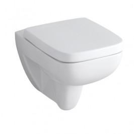 Závesné WC Keramag Renova NR. 1 plan, zadný odpad, 54cm 202150000