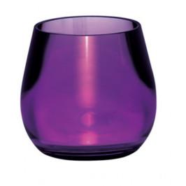 Kleine Wolke Držiak kefiek Bowl, fialová 5057872852