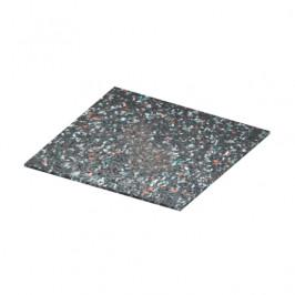 Protihluková podložka 125 cm Tece Drainline plast 660001