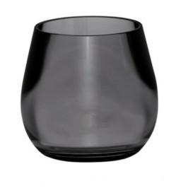 Kleine Wolke Držiak kefiek Bowl, antracit 5057901852