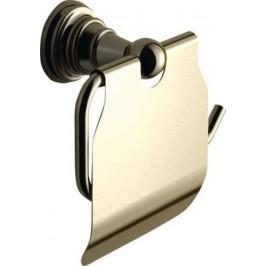 Držiak toaletného papiera Sapho bronz 1318-17
