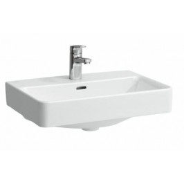 Umývadlo na dosku Laufen Pro S 55x38 cm s otvorom uprostred H8129520001041