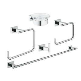 Grohe Doplnky Essentials Cube, chróm G40758001