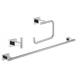 Grohe Doplnky Essentials Cube, chróm G40777001