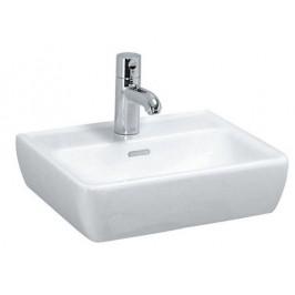 Umývadielko Laufen Laufen Pro 45x34 cm s otvorom uprostred H8119514001041