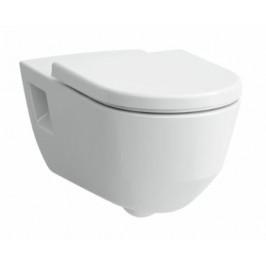 Závesné WC Laufen Laufen Pro, zadný odpad, 70cm H8219600000001