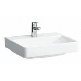 Umývadlo Laufen Pro S 55x46,5 cm, bez prepadu 1096.2.000.156.1