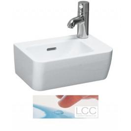 Umývadielko Laufen Laufen Pro 36x25 cm, otvor pre batériu vpravo 1695.5.400.106.1