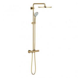 Sprchový systém Grohe Euphoria s termostatickou batériou G26075GL0