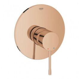 Sprchová batéria podomietková Grohe Essence New bez podomietkového telesa G19286DA1
