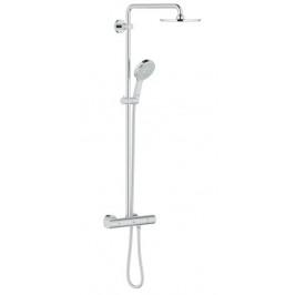 Sprchový systém Grohe Rainshower s termostatickou batériou G27967000