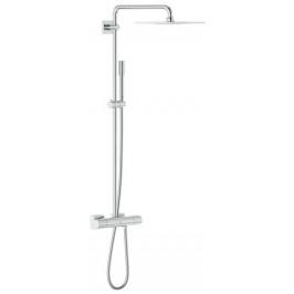 Sprchový systém Grohe Rainshower s termostatickou batériou G27469000