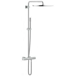 Sprchový systém Grohe Rainshower s termostatickou batériou G27174001