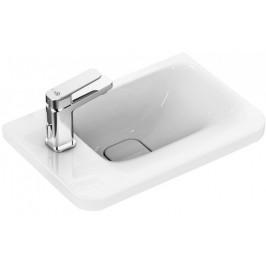 Umývadielko Ideal Standard Tonic II 46x31 cm odkladacia plocha vľavo K087501