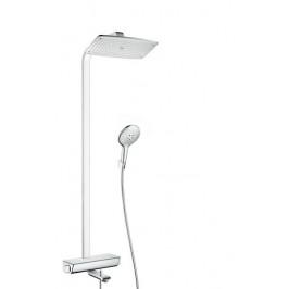 Sprchový systém Hansgrohe s termostatickou batériou 27113000