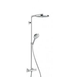 Sprchový systém Hansgrohe s termostatickou batériou 27129000