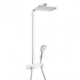 Sprchový systém Hansgrohe s termostatickou batériou 27288400