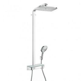 Sprchový systém Hansgrohe s termostatickou batériou 27288000