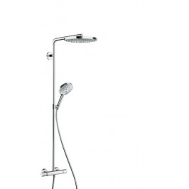 Sprchový systém Hansgrohe s termostatickou batériou 27129400