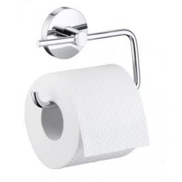 Držiak toaletného papiera Hansgrohe 40526000