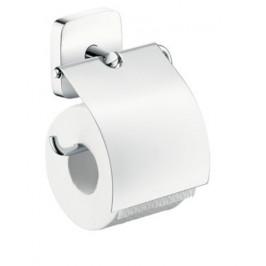 Hansgrohe Držiak toaletného papiera Puravida nástenný 41508000