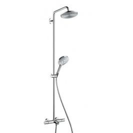 Sprchový systém Hansgrohe 27117000