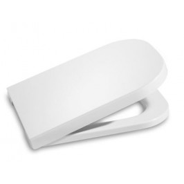 WC doska Roca The Gap plast biela A801730004