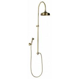Sprchový systém Sapho, retro SET026