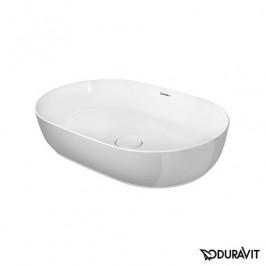 Umývadlo na dosku Duravit Luv 60x40 cm 0379600000