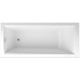 Obdĺžniková vaňa Teiko Trend 180x80 cm, 100% akrylát TR1800