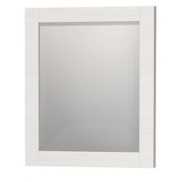 Zrkadlo Naturel Provence, biela SIKONSP20573