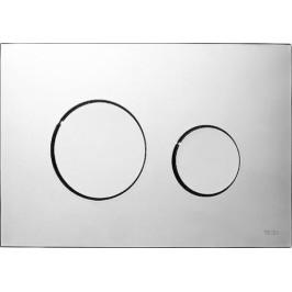 Ovládacie tlačidlo Tece Loop, chróm 9.240.626