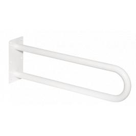 Multi Držadlo nástenné 55 cm, biela MADLO55PB