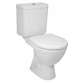 Stojaci WC kombi Jika Lyra plus, spodný odpad, 63cm 2638.7.000.241.1