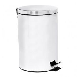 Odpadkový kôš voľne stojaci Multi 20 l nerez lesk KOS20NEW