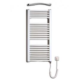 Radiátor elektrický Thermal Trend KDOE 96x45 cm biela KDOE450960
