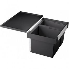 Blanco sorter FLEXON II 60/2 521471 - odpadkový kôš Blanco FLEXON II 60/2 30l+19l