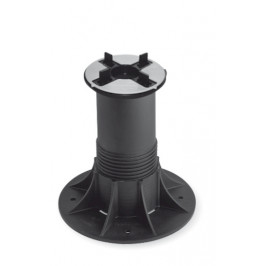 Eterno Ivica teleskopický terč pod dlažbu 185-275mm s kyvnou hlavou TERCSE7