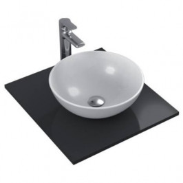 Umývadlo na dosku Ideal Standard Strada 41x41 cm bez otvoru pre batériu K079501
