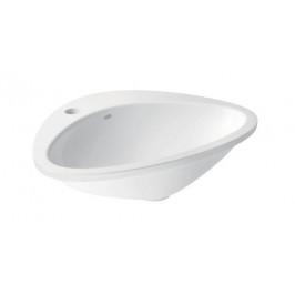 Zápustné umývadlo Hansgrohe 42310000 - Axor Massaud 42310000