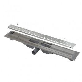 Sprchový žľab Alcaplast 65 cm nerez mat APZ111-650M