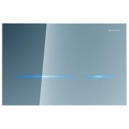 Ovládacie tlačidlo Geberit Sigma sklo pozrcadlená 116.090.SM.1