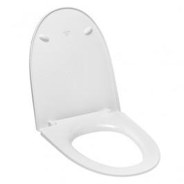 WC doska Laufen Nordic duroplast biela H8911510000001