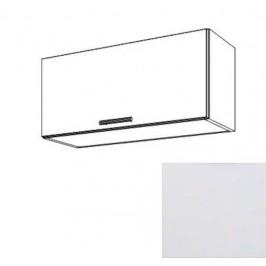 Kuchynská skrinka výklopná horná Naturel Gia 80 cm biela mat WK8036BM