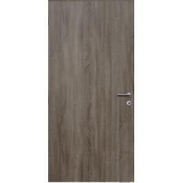 Protipožiarne dvere Naturel Technické pravé 80 cm dub DPODA80P